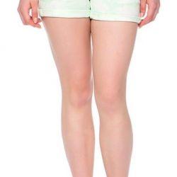 New shorts Pepe London