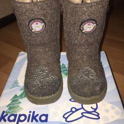 Valenok Kapika