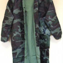 Raincoat raincoat