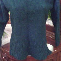 μάλλινα πουλόβερ 42-48.