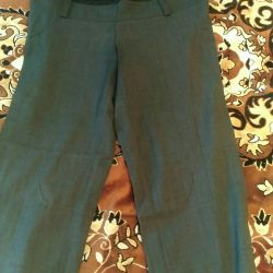 Trousers for pregnant women r 42-44