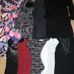 Women's clothing size 42
