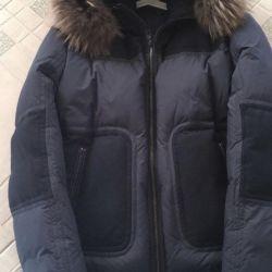 Jacheta în jos pentru bărbați