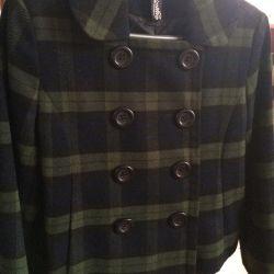 Jachetă de blană 46