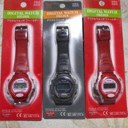 Ηλεκτρονικό ρολόι
