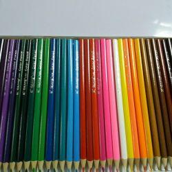 Pencils 36 col.