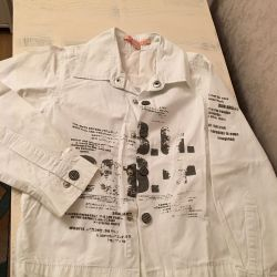 Shirt for the boy