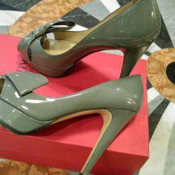 Valentino ayakkabılar orijinal