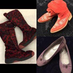 Blumarine pantofi