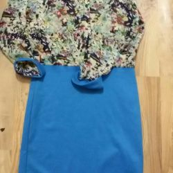 Φόρεμα από τον Kira Plastinina στις 42