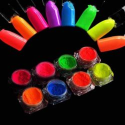 Neon wipers