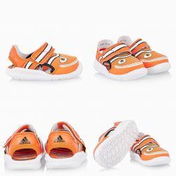 Нові сандалі adidas Disney Hemo