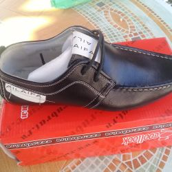 New loafers 36