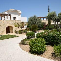 Vilă cu trei dormitoare în Aphrodite Hills, Paphos