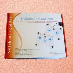 Охлаждающая подставка для ноутбука Notebook Cool