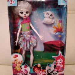 Enchanted Dolls, Enchantimal