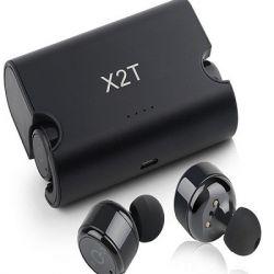 Căști wireless X2T