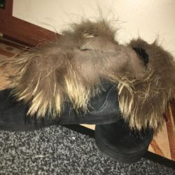 Free ugg boots