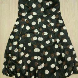 Dress elegant 42-44 solution