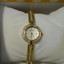 Women's watch strap bracelet new