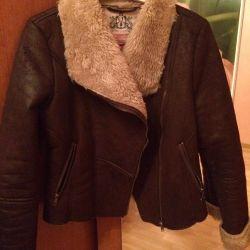 Sheepskin coat LTB