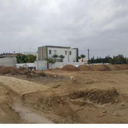 Жилая участок в Строволосе, Никосия