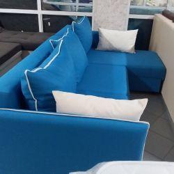 Canapea cu otoman