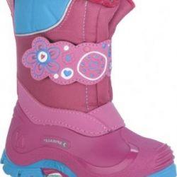 Pantofi de cauciuc pentru copii