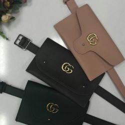 Gucci Waist Wallet