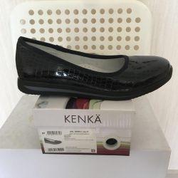 Footwear for girls KENKA
