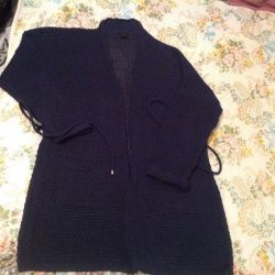 Used cardigan Batik