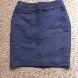 Skirt pencil h & m. / 42-44
