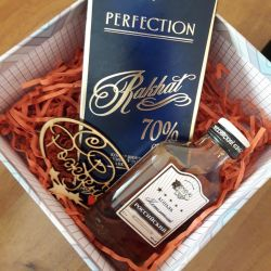 Gift sets for the holiday