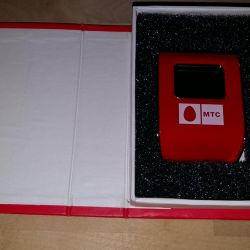 Εξωτερική συσκευή δημιουργίας αντιγράφων ασφαλείας για κάρτα SIM 201D
