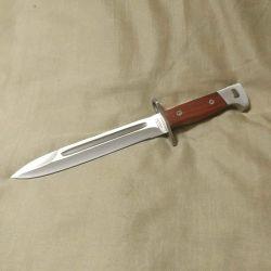 Model hatıra bıçağı AK 47 SSCB