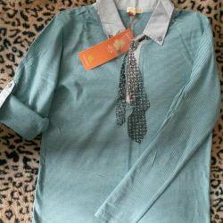 Bluza pentru fete noi