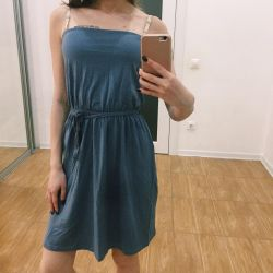 Elbise H & M. yeni