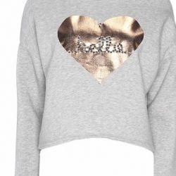 Women's Sweatshirt NEW