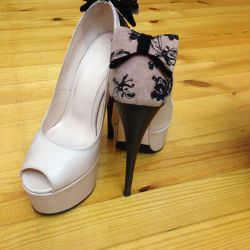 Shoes paoletti