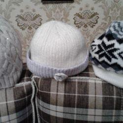 pălării / eșarfe pentru femei