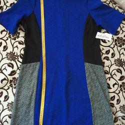 Новое платье из США , размер 52