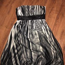 Шикарное фирменное платье, новое! SALE