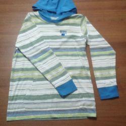 Tricotaje pentru un băiat