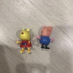 Peppa Pig Heroes