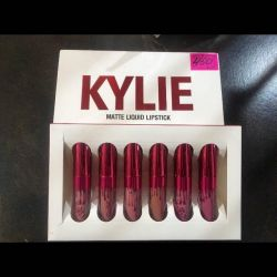 lipsticks new