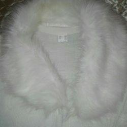 Blouse wool 100%