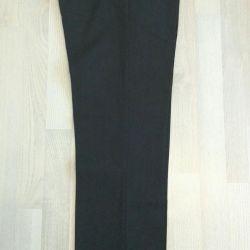 Yeni pantolonlar, p-46