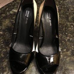 ARMANI shoes.