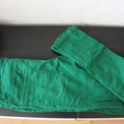 Чоловічі джинси H & M