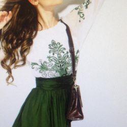 Elbise orijinal